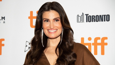 Idina Menzel in talks for evil stepmother role in Sony's 'Cinderella' musical