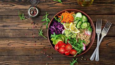 International vegetarian conference on November 15-16