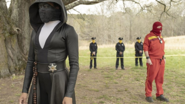 'Watchmen' leads charge for Emmy nominations relevance