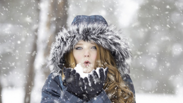 Ways to prevent hair damage in winter