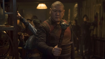 Things have got busier after 'Doctor Strange': Benedict Wong