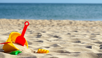 5 things to do during your summer holidays