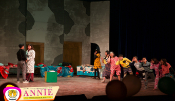 Agonies of an orphan explored in drama 'Annie'