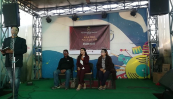'Mr and Miss Newa Nepal 1140' calls for application