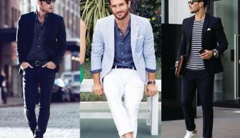 Smart styling tips for men