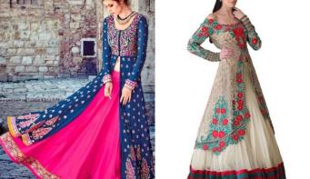 Fashion Tips for this Dashain