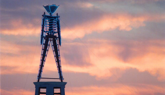 Burning Man mulling mandatory COVID-19 vaccines for August