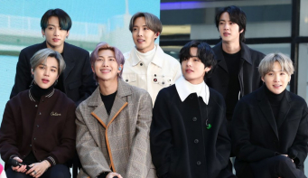We hope to visit India in the future: K-pop super band BTS