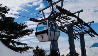 Manakamana cable car service to resume from Sunday