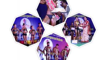 Jayaram Tyayana new Mr Bhaktapur