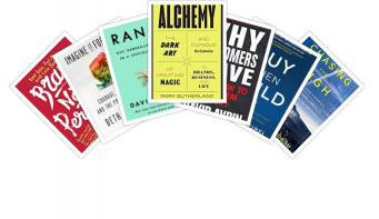 7 Business books entrepreneurs need to read