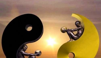 Ying-Yang: Ancient Chinese knowledge on feminine and masculine (Part I)