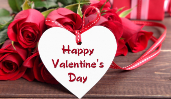 8 Fascinating Valentine's Day facts