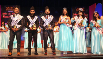 Mr and Miss Rauniyar 2021 concluded