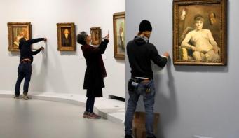 Paris mounts first Toulouse-Lautrec exhibition in three decades