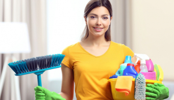 Tips to Easily Clean Your Home for Dashain
