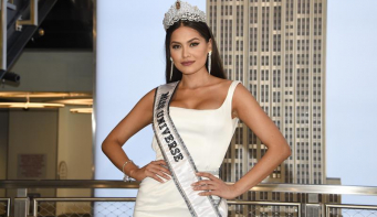 Miss Universe competition will be held in Israel in December