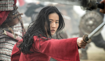 Review: Live-action 'Mulan' is gorgeous but short on magic