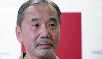 Author Murakami criticizes Japan PM over pandemic measures