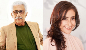 Naseeruddin Shah, Manisha Koirala and more to star in Netflix film 'Freedom'