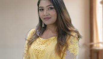 5 things about Bindu Pariyar