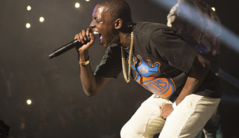 'Hot Boy' rapper Bobby Shmurda released from NY prison