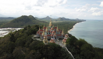 Road tripping Thailand: Weekend getaways to beat the crowds