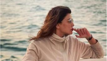 Sushmita Sen starts shooting for her web series 'Aarya 2' in Jaipur