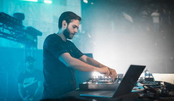 Grammy winner DJ Zedd 'permanently banned from China' following 'South Park' controversy