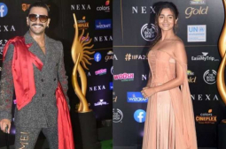 Here is list of IIFA 2019 winners!