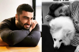 Arjun Kapoor and Malaika Arora's adorable social media banter is giving us major couple goals