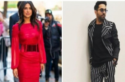 'Truly good representative of India': Ayushmann backs Priyanka Chopra