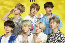 BTS Becomes 1st Korean Artist To Win MTV UK's Hottest Summer Superstar