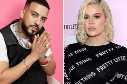 "American reality star Khloe Kardashian's ex-boyfriend rapper French Montana said that the love between them was ""real""."