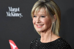 Olivia Newton-John is 'doing great' amid third battle with breast cancer