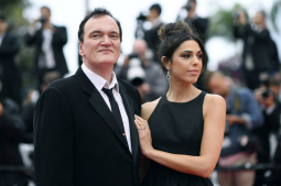 Once upon a time in fatherhood: Tarantino to become a dad