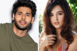 Abhimanyu Dassani to star opposite newbie Shirley Setia in Sabbir Khan's upcoming film 'Nikamma'