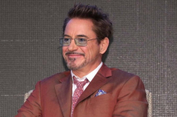 I am not my work: Robert Downey Jr on Iron-Man