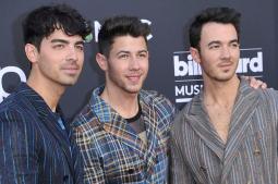 Jonas Brothers to be honoured at 2019 Teen Choice Awards