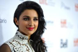 Parineeti Chopra starts preparations for her next 'The Girl On The Train'