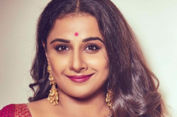 Vidya Balan: I think men attract me the most