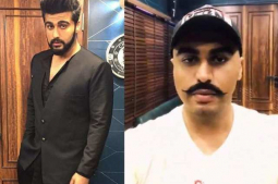 Here's why Arjun Kapoor is on hat spree these days