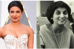 Priyanka Chopra to play Ma Anand Sheela in new movie for Amazon