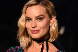 Margot Robbie talks about her upcoming film 'Birds of Prey'