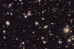 Study finds the universe might be 2 billion years younger