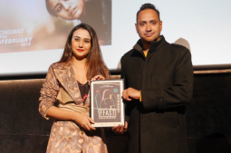 Public Choice award for 'Bulbul' in France