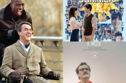 Three movies to watch while in quarantine