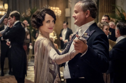 'Downton Abbey' cast returns for sequel opening in December