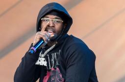 American rapper Pop Smoke shot dead