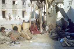 Nostalgia: Tibetan refugees in Bauddhanath